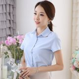 Sale Spring Summer Women Ladies Long Sleeve Button Shirts Female Chiffon Shrit Tops Intl Online China