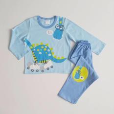 Price Children Boy G*rl Sleepwear Starboom Skater Dino Pyjama Set Starboom