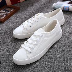 Yuan Bu Korean Style Canvas White Best Price