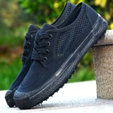 Purchase Breathable Mesh Summer Surface Tennis Shoes Online