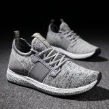 Best Rated Summer Men S Sneakers Korean Style Breathable Trainers Sneakers Intl