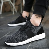 Sale Summer Men S Sneakers Korean Style Breathable Trainers Sneakers Intl Online China