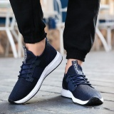 Sale Summer Men S Sneakers Korean Style Breathable Trainers Sneakers Intl Ishoes On China