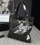 Laser Bag Diamond Bag Folding Bag Black And Gold Reviews