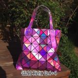 Laser Bag Diamond Bag Folding Bag Laser Rose 6 6 Promo Code