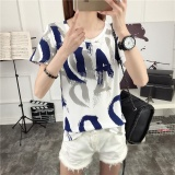 Sale Summer New Style Short Sleeves Woman T Shirt Intl Oem Wholesaler