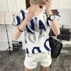 Cheap Summer New Style Short Sleeves Woman T Shirt Intl