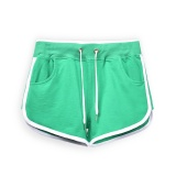 Sale Summer Women Shorts Casual Cotton Short Pant Plus Size Intl Online On China
