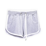Cheapest Summer Women Shorts Casual Cotton Short Pant Plus Size Intl