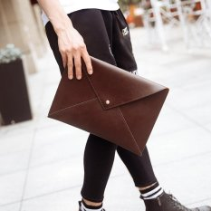 Sunking Brand Design New Hand Bag Fashion Men Clutch Phone Bag Leisure Men S Handbag Cool Bag Small Bag Coffee Intl Deal