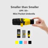 Sunking Dual Use Super Mini Pocket Anti Uv Umbrella Blue Intl Lowest Price