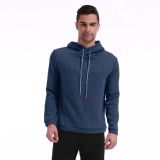 Sale Sweat Hoodie Brand Men Solid Color Knitted Hooded Sweatshirt Casual Hip Hop Autumn Winter Hoody Mens Pullover Plus Size S 4Xl Blue Intl Not Specified On China