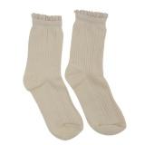 How To Buy Sweet Autumn Winter Lace Decoration Heap Heap Socks For Women Intl