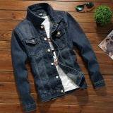 Compare Ta New Vintage Denim Jacket Intl Intl Prices