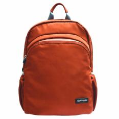 Hush Puppies Tania Women S Backpack Rust Hush Puppies Cheap On Singapore