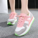 Sale Girls Spring And Autumn Junior High Sch**l Student Sports Shoes Canvas Shoes Cr 11 Gray Cr 11 Gray Oem Original