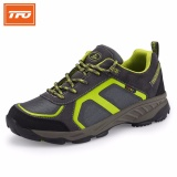 Low Price Tfo Men Outdoor Anti Slip Hiking Shoes Sneakers Sports Shoes Athletic Breathable Waterproof Camping Walking Footwear 841607 Intl