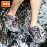 Store Tfo Mesh Aqua Shoes Breathable Quick Dry Anti Slippery Water Shoe Men Sport Summer Water Shoes In Water Beach Upstream Shoes Intl Tfo On China