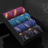 Buy The 4 Gift Box Four Angle Underwear Men S Underwear Waist Modal Boxer Shorts Intl Cheap On China