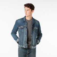 The Trucker Jacket Levi S Cheap On Singapore