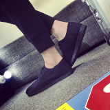 Discount Korean Style Flat Sneakers Trendy Shoes Oem China