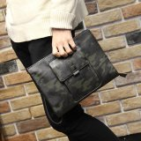 How To Buy Tidog Camo Hand Bag Ipad Bag Envelope Clutch Bag Intl