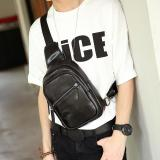Best Price Tidog Korean Male Man Satchel Bag Fashion Sport Chest Bag Intl