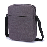 For Sale Tigernu Men Messenger Bag Waterproof Shoulder Bag Business Travel Casual Bag Dark Grey