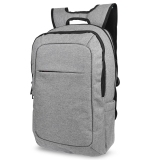 Tigernu Unisex Anti Wrinkle Ventilate Double Layer Fasten Zippers Guard Against Theft Laptop Backpack With Lock Grey Intl Price Comparison