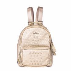 Sale Tocco Tenero Laban Classic Backpack Mini Gold Tocco Tenero Branded