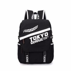 Japanese Anime Cartoon Cosplay Daypack Rucksack Backpack School Bag