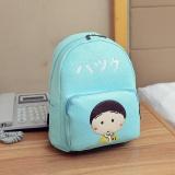 How To Get Top Rate Fashion Sch**l Backpack Women Children Schoolbag Back Pack Leisure Korean Ladies Knapsack Laptop Travel Bags For Teenage Girls Intl