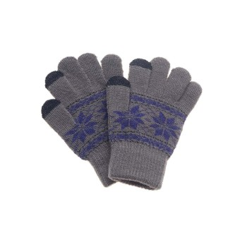 Gloves, Scarves & Cold Weather