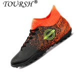 Best Buy Toursh Soccer Boots Shoes Sports Man Indoor Football Shoes Intl