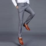 Trousers Gentleman Occupation Leisure Commerce Intl Lowest Price