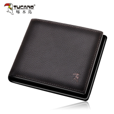 Price Comparisons Tucano Leather New Style Business Fashion Wallet Men S Wallet