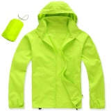 Sale Ultra Thin Sunscreen Waterproof Windbreaker Jacket Outdoor Bike Men S Ladies Jacket Xl Intl Oem Original