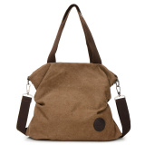 Sale Korean Style Canvas Female New Style Shoulder Bag Bags Other Branded