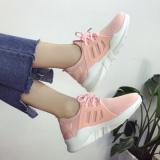 Who Sells Ulzzang Korean Version Autumn New Style White Shoes Pink Partial Small A Code The Cheapest