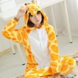 Compare Price Unisex *D*Lt Pajamas Sleepsuit Costume Cosplay Lounge Wear Kigurumi Onesie Sleepwear Pyjamas S Xl Intl On China