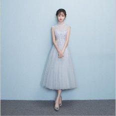 Best Ur Evening Dress Wedding Dress Grey Intl