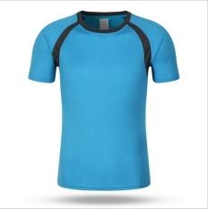 Buy Ur Men Riding Outdoors Sports Hiking Speed Drying Blue Intl Oem Online