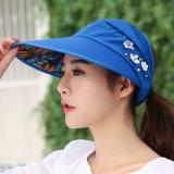 Price Uv Summer Hat Leisure Folding Sun Visor Cap Intl Oem New