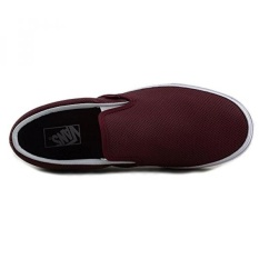 vans leather slip on singapore