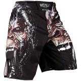 Low Cost Venum Gorilla Fightshorts Black