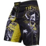 Buying Venum Viking Fight Short Black Yellow