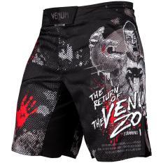 Deals For Venum Zombie Return Mma Fightshorts Black