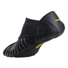 Vibram Fivefingers Furoshiki Shoes 16UAC01-L Men's Sneakers (Black) - intl