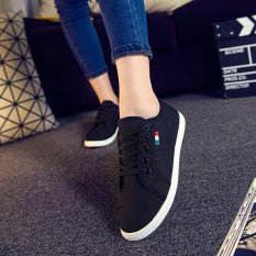 Purchase Victory Women S Fashion Sneakers Sport Shoes Canvas Shoe Running Shoes Walking Light Black Intl Online