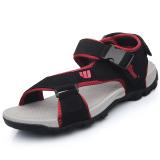 For Sale Men S Men S Vietnam New Style Non Slip Leather Sandals Black Black